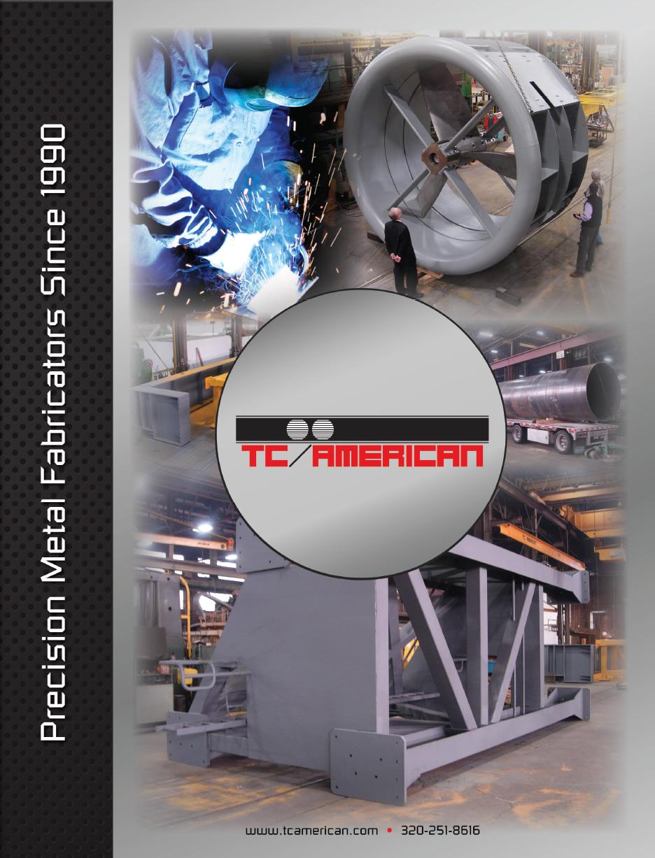 TC/American Manufacturing Brochure